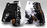 PunchTown Frakas Apocalypse Fight Shorts